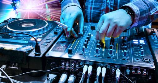 Lej DJ Aarhus